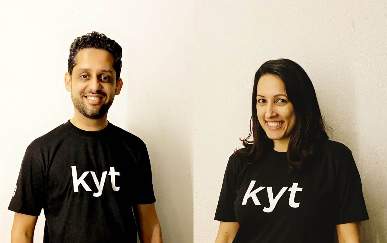 Kyt founders