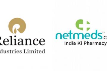 Netmeds Reliance
