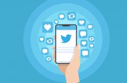 Twitter public data researchers