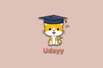 Udayy