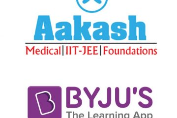 Byju's acquires Aakash