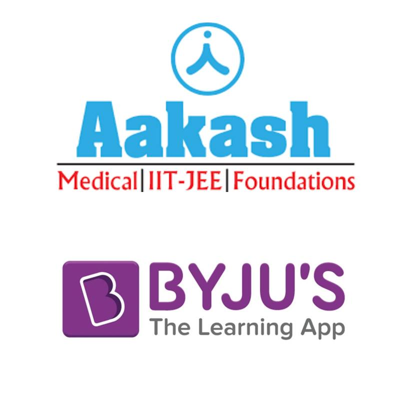 Byju's acquires Aaaksh