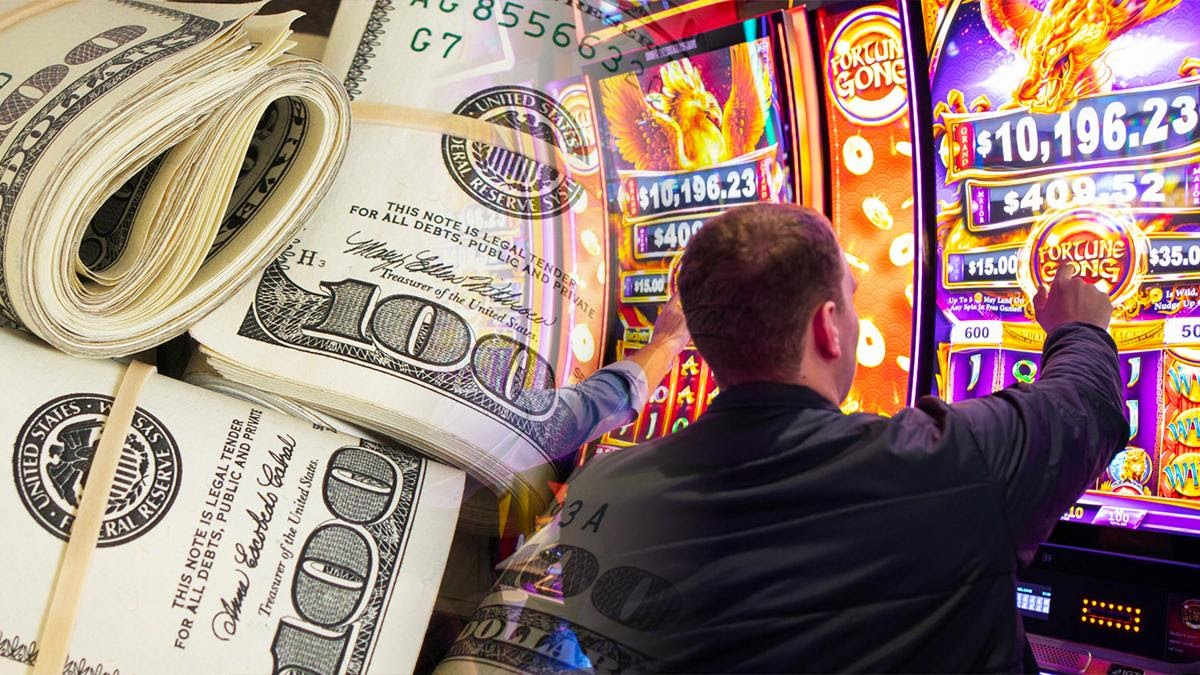 Online casino Malaysia- types of bonuses they Offer - TechStory