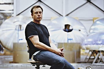 Elon Musk - Carbon Capture Technology