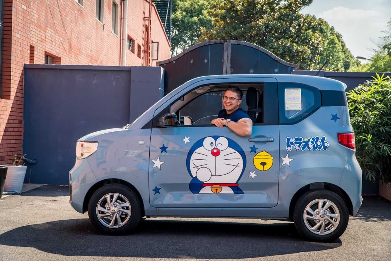 china's cheapest electric vehicle