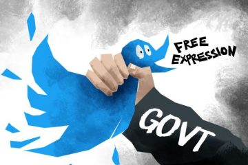 Twitter banned in India