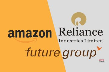 Amazon- Future
