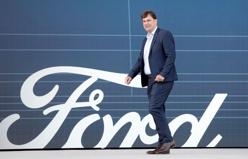 Ford CEO has called for settlement