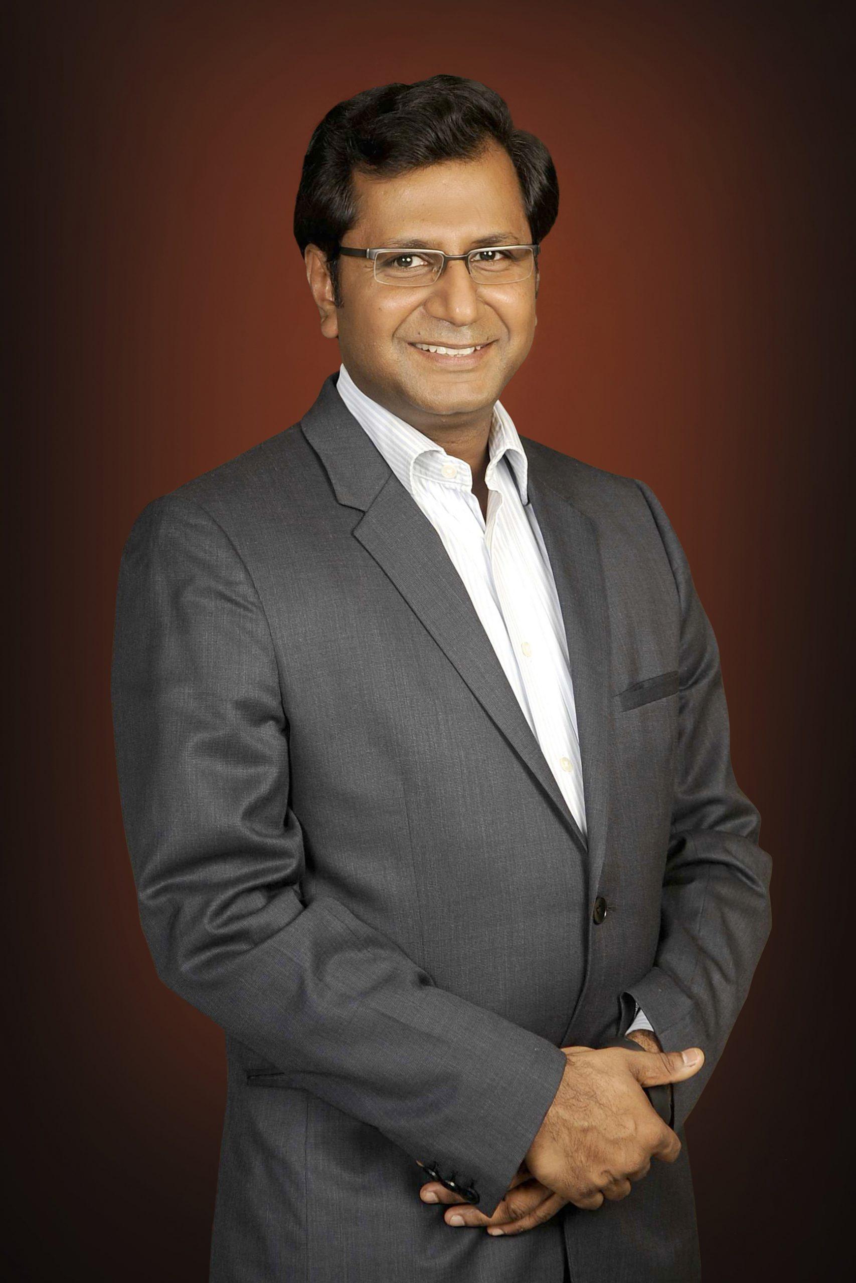 Amit Bansal, CEO & Founder of WizKlub