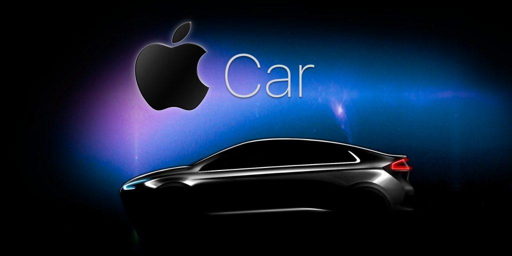 Hyundai Kia Apple