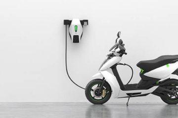 Goa subsidy electric