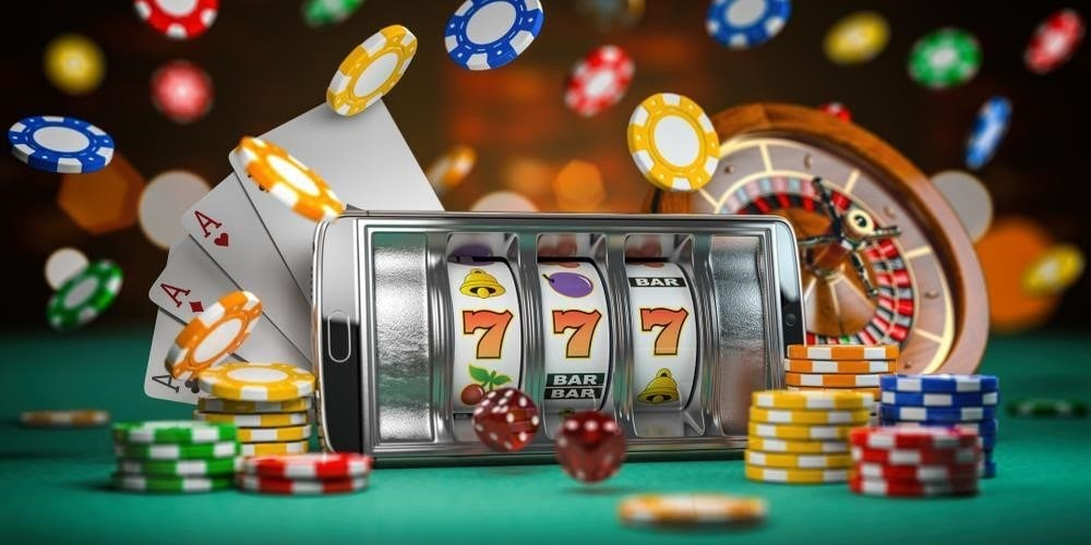 Tips to make money by online gambling - TechStory