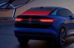 Volkswagen Electric SUV
