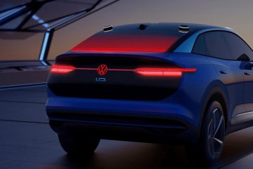 Volkswagen Electric SUV