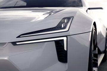 EVs of 2021