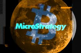 Microstrategy buys Bitcoin