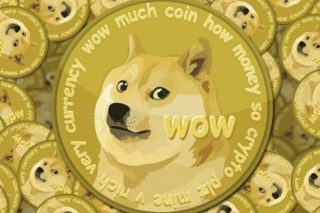 Buy Dogecoin in India