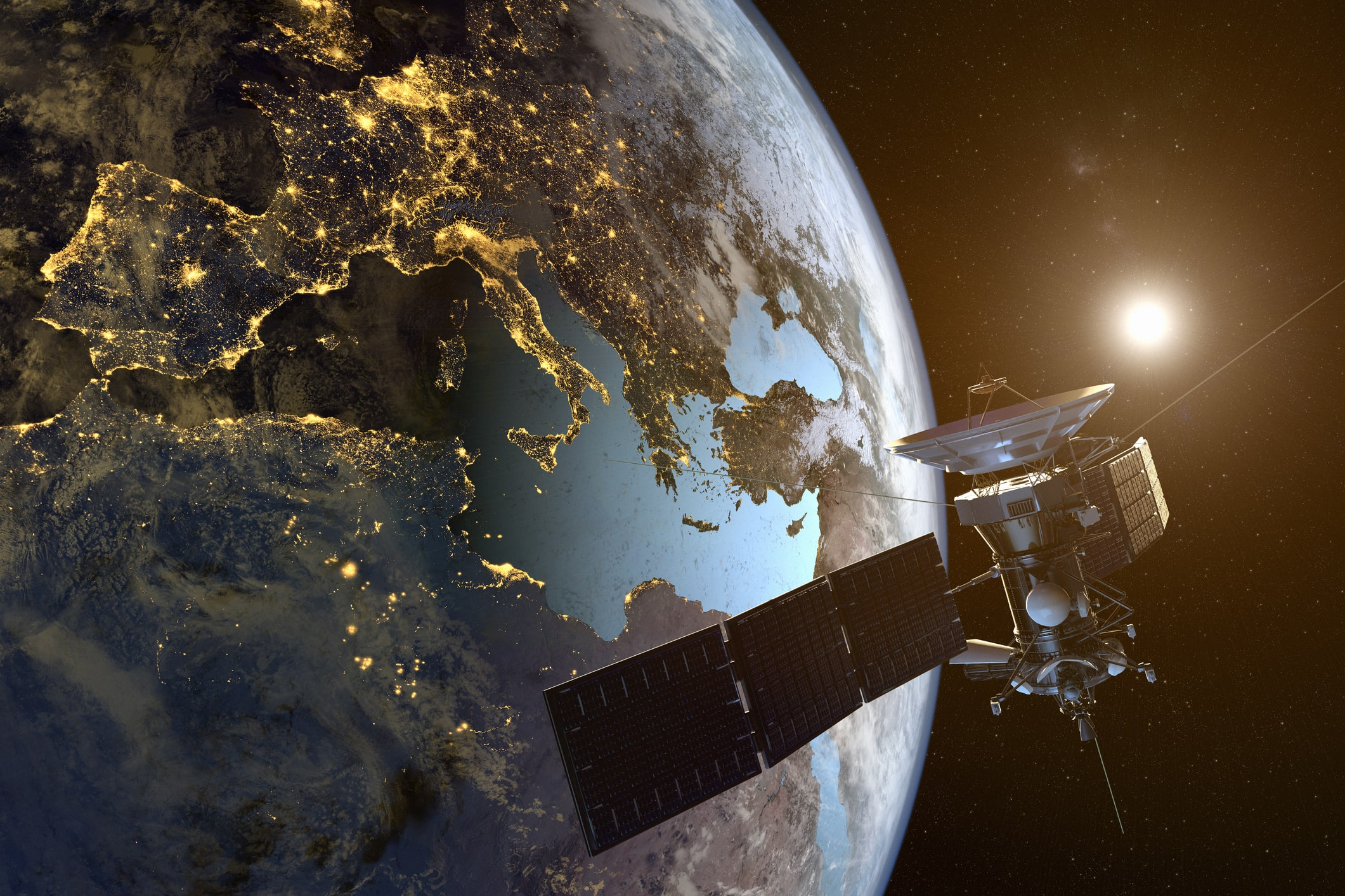 Satellite Manufacturing and Launch Systems Market to Gain Traction from  Increasing Utilization in the Global Military and Defense Industry -  TechStory