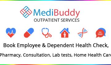 MediBuddy