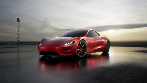 Tesla Luxury Brand