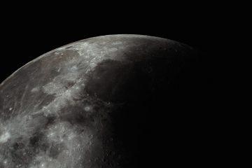 ESA Lunar Caves