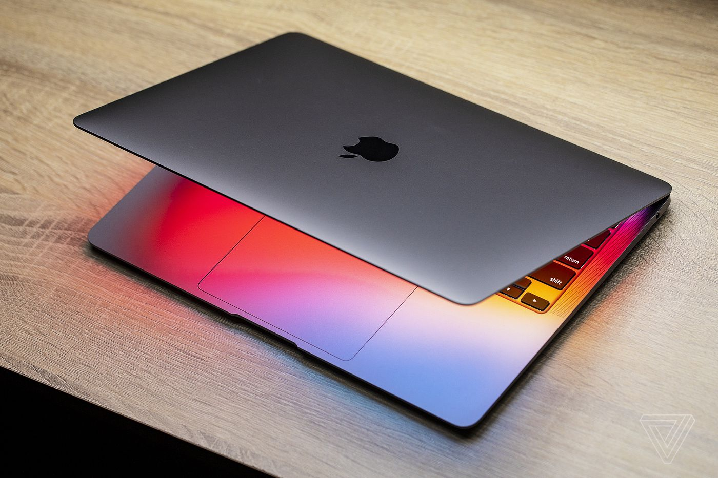 Apple's M1 chips