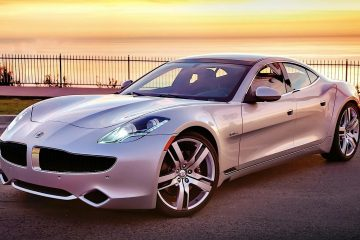 Apple Foxconn EV Fisker