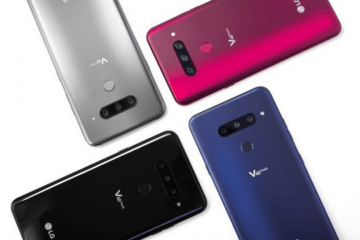 LG Planning To Shutter Its Business On Smartphones