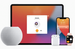 New 'Homepod' Models Featuring Screen & Camera reportedly Is In Under Development Phase by Apple