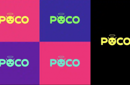 Poco Refreshes Its Logo For Their New Phone Launch On March 30th