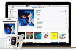 """Apple Adds """"Saylists Feature"""" To Apple Music To Help People With Speech-Sound Disorders"""
