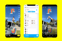 Snapchat officially unveils Spotlight app in India
