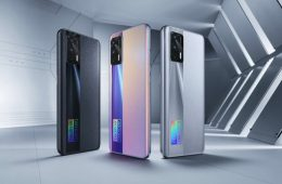 Realme Launched New Realme GT Neo In China With 120HZ AMOLED Screen, Powered by Dimensity 1200 SoC