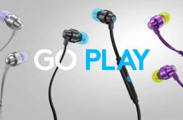 Logitech In Ear Monitors Gaming Earphone - The First Look