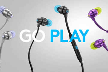 Logitech In Ear Monitors Gaming Earphone - The First Look