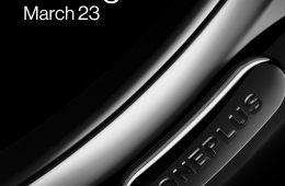 OnePlus Watch - Teaser Poster