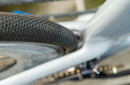 New Smart Airless Bike Tires Reportedly Uses NASA's Technology To Avoid Punctures