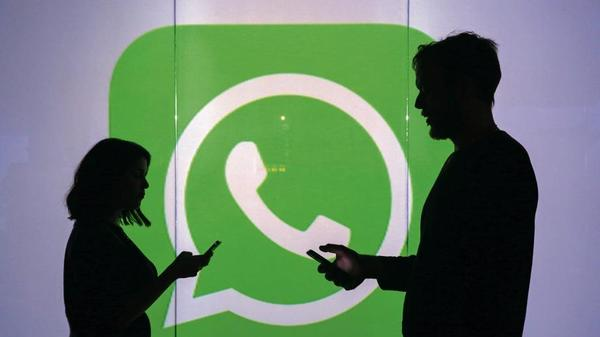 WhatsApp: What exactly is the alpha-numeric hash system?