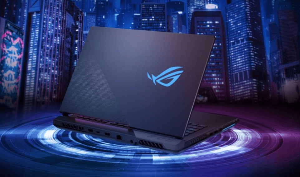 Asus's New Gaming Laptop Lineup