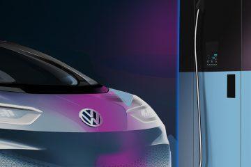 Volkswagen, Battery cars