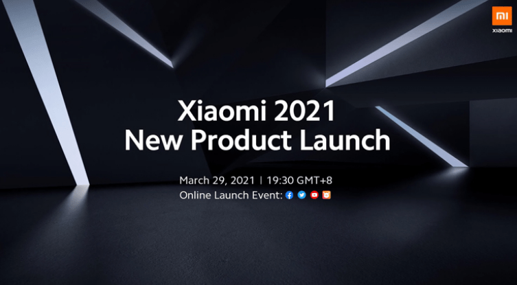 Xiaomi Has Slotted A Date On 29th March For The Biggest Launch Event In Which Mi Mix Also Going To Be Launched