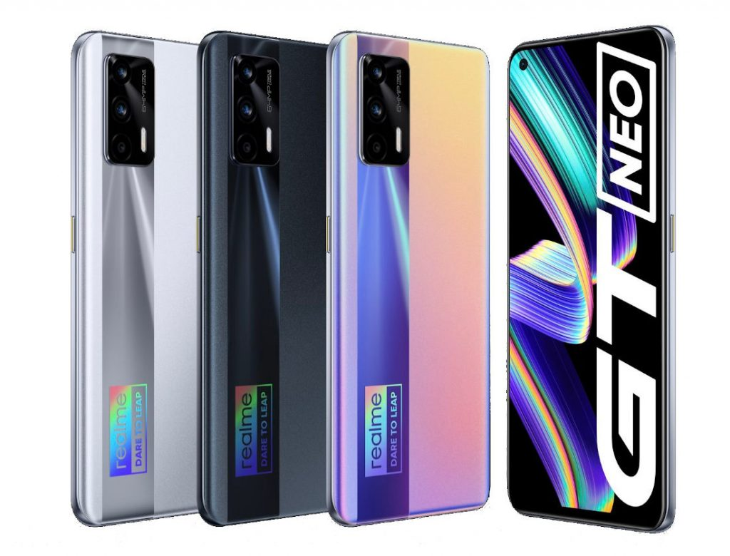 When Will Realme GT Neo Be Available In India?