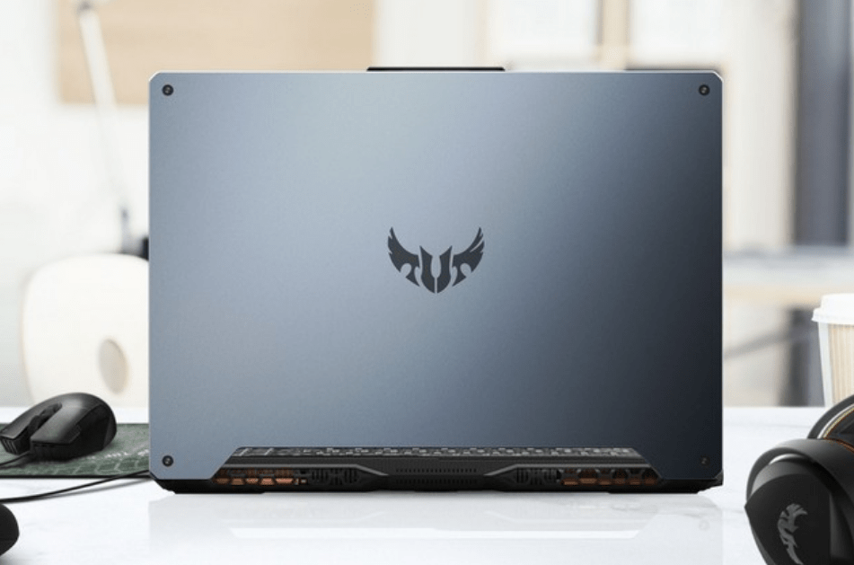 Asus's New TUF Gaming Laptop