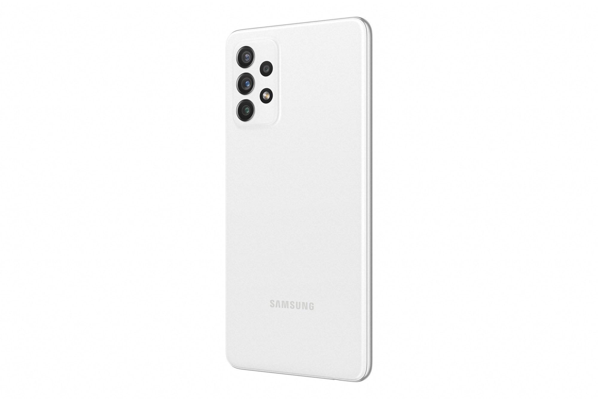 Samsung Galaxy A72 - Official Look