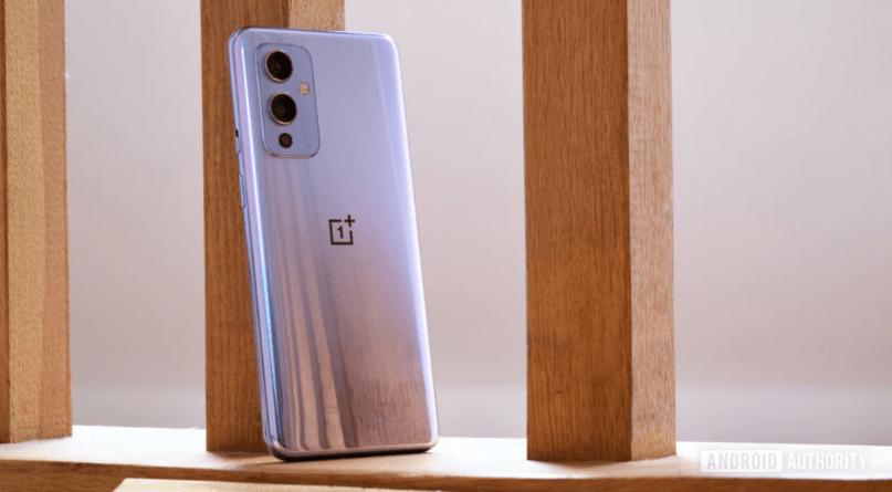 OnePlus 9 - Official Look
