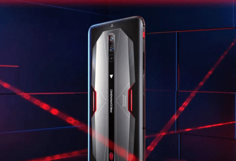 Tencent Nubia Red Magic 6 Pro