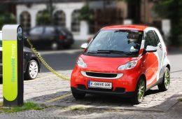 Electric vehicles, low emissos,