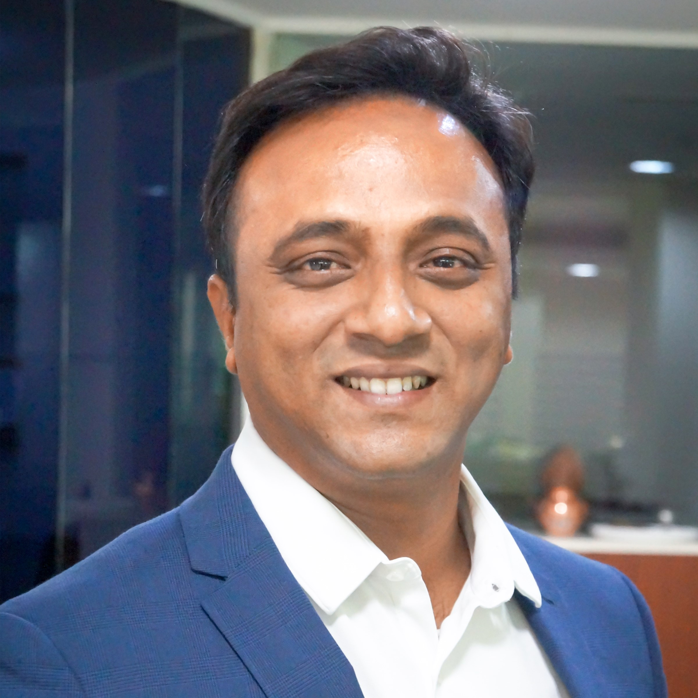Harishanker Kannan, Co-founder and CEO, ProMobi Technologies
