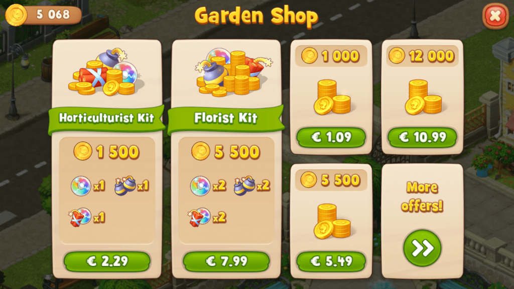 Are In-App Purchases