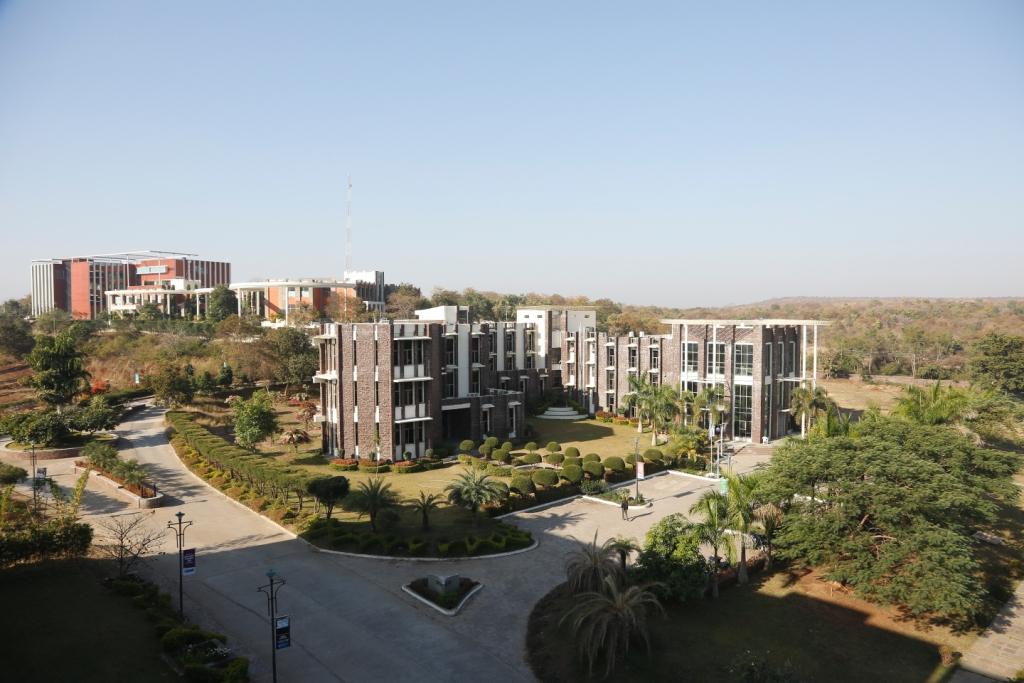 JLU Student Enrichment Hub